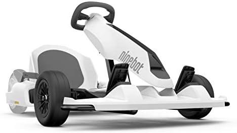 Kit de deriva GoKart eléctrico Segway Ninebot: requiere Segway miniPRO o Ninebot S (se vende por separado)