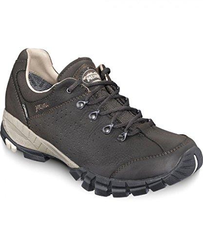 Meindl Salinas–Zapatos de hombre Pro GTX–Caoba 46