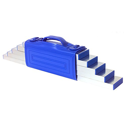 Barwalt 5 Piece Mini Straightedge Set by Barwalt (Image #2)