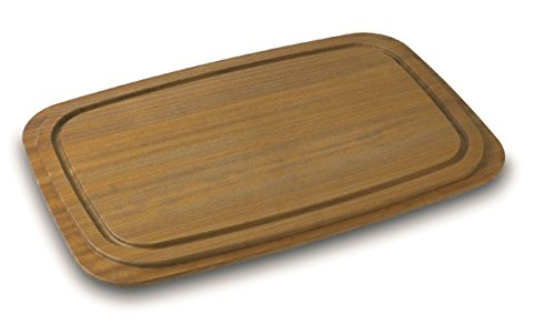 Franke Prestige Series Solid Wood Cutting Board by Franke