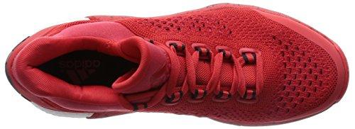 Fotos De Salida Primera Calidad adidas Sneaker Uomo Multicolore Size: Rosso / Bianco / Nero Tienda Online De Venta El Pago De Visa De Salida vs5B6nmQld