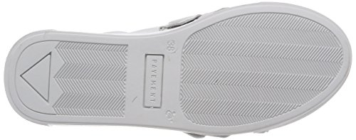 Femme Ava White Blanc Pavement 030 Baskets Fringel q7vWdZt