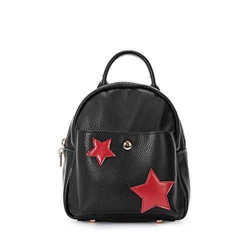 étoiles A Collège dos casual à à sac A dos sac Hiver style vSx7d1vw
