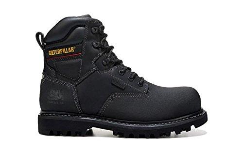 insulated work boots caterpillar - 2