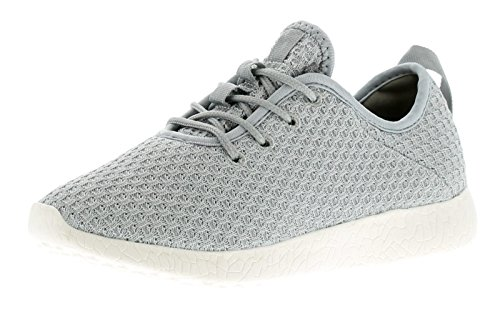 Focus Magic Womens Trainers Grey - Grey - UK Sizes 3-8 9iv6Psd