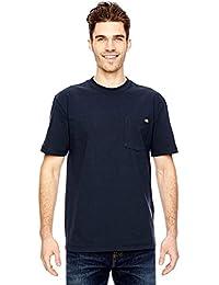Dickies 6.75 oz. Heavyweight Tall Work T-Shirt