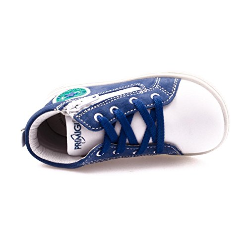 Primigi Whizz jungen, wildleder, sneaker high
