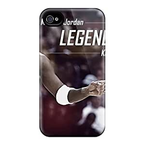 Cute TubandaGeoreb Michael Jordan And Kobe Bryant Cases Covers Case For HTC One M8 Coverplus
