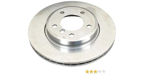 Brembo 25488 Front Disc Brake Rotor