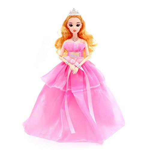 old barbie dress up - 7