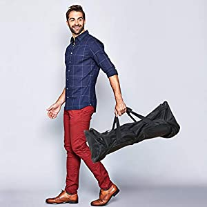 EYCI Hoverboard Self Balancing Scooter Bag Waterproof Oxford Material Bag for Two Wheels Smart Electric Scooters