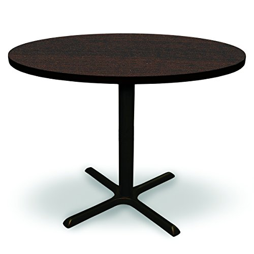 48 round conference break room multipurpose table caf