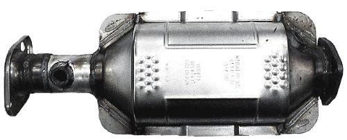 Ultra Import Converter - Walker 16219 Ultra Import Converter - Non-CARB Compliant