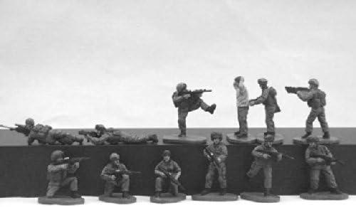 Caesar Miniatures 1//72 Modern Israeli Defence Forces