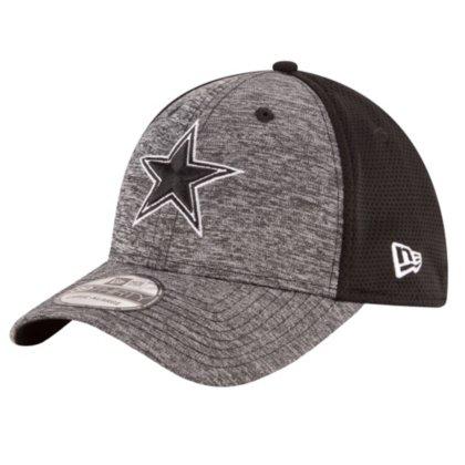 Amazon.com   New Era Dallas Cowboys Youth Shadowed Team 39Thirty Cap ... a5376072f
