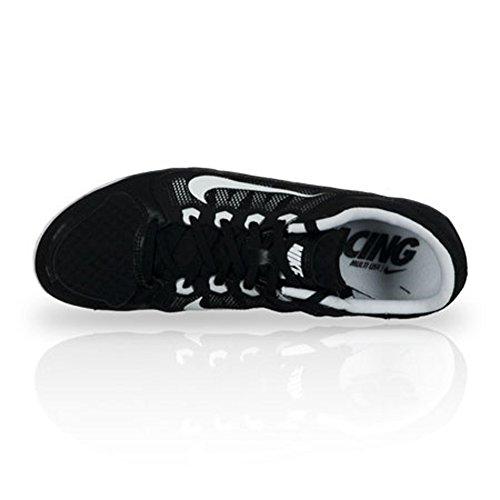 Md Rival Piste blanc Taille De Blanc Zoom 8 M Noir Us Nike Spike 7 Noir 5 CEqZ5
