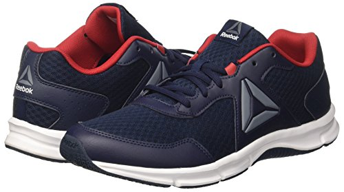 Rouge Multicolores Marine Chaussures Hommes D'astrode De Runner Running Poudre Competition bleu Reebok Blanc Pour Express UxTqxHw