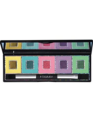 By Terry Game Lighter Palette Fun'tasia, 6.5 g (Terry Fun)