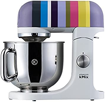 Kenwood - Robot Cocina KMX80 (Reacondicionado Certificado): Amazon.es
