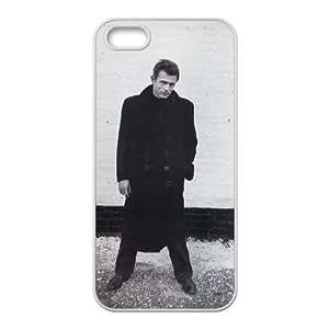 LSQDIY(R) james dean iPhone 5,5G,5S DIY Case, Brand New iPhone 5,5G,5S Plastic Case james dean