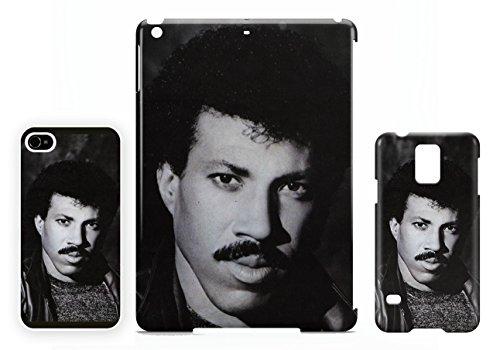 Lionel Richie portrait iPhone 7 cellulaire cas coque de téléphone cas, couverture de téléphone portable