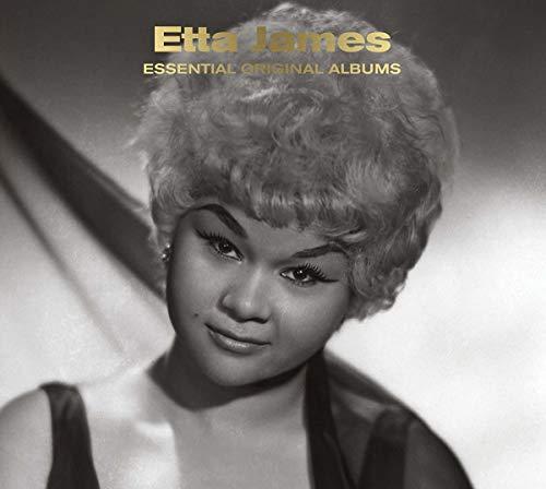 Essential Original Albums - Etta James