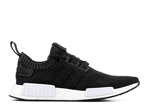 Adidas Nmd R2 Sneaker Échange Une Ma Maniere X Invincible Cm7879 Noir / Blanc