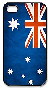 Australia Hard Plastic Back Fits Cover For Samsung Galaxy S6 Case Cover -1122079
