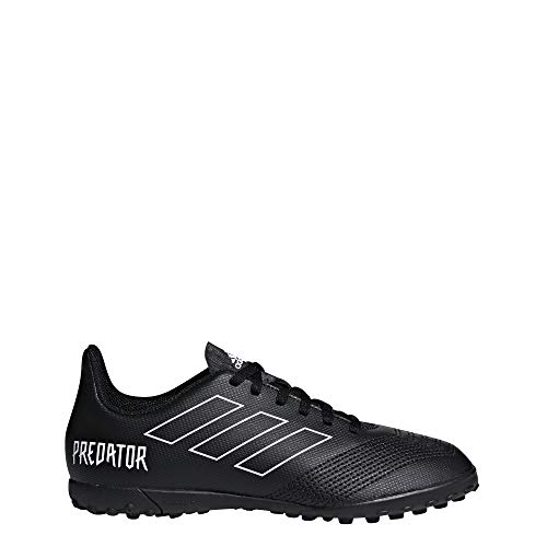 Nero Tango Unisex Predator Adidas – Tf Da cblack 4 Calcio cblack cblack Bambini Scarpe Cblack cblack 18 cblack 8rw8dqnA5P