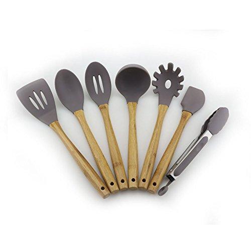 Kitchen Bamboo Wood Brand Tool