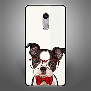 Xiaomi Redmi Note 4 Intelligent Dog