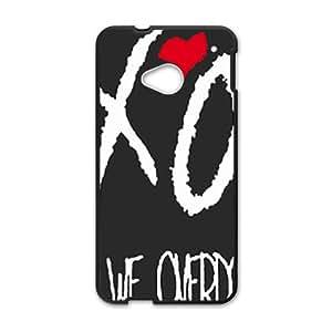 Love XO Black iPhone 5s case