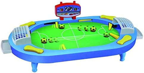 Dimasa Juego Futbol sobremesa Pinball: Amazon.es: Juguetes y juegos