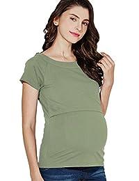 Sweet Mommy Basic Maternity and Nursing Tee Shirts