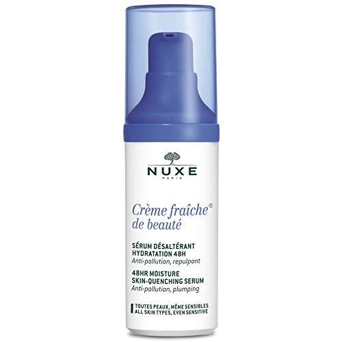 Nuxe Creme Fraiche de Beaute 48 Hr Moisture Skin,Quenching Serum , 30 ml