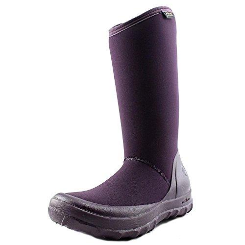 Bogs Women's Kettering All Weather Rain Boot, Plum
