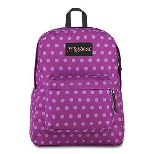 JanSport Black Label Superbreak Backpack - Lightweight School