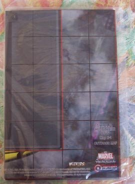 Shield Marvel Heroclix - Neca Wizkids Marvel Heroclix Captain America Map Shield Helicarrier Bow LE