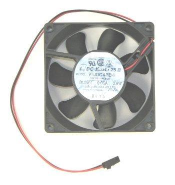 TallyGenicom 083145 Fan Assy For Main Electronics Asm T645 T661 T6218 by TallyGenicom