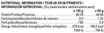 ASN PURE WHEY ISOLATE - vainilla/limón - 1,7kg: Amazon.es ...