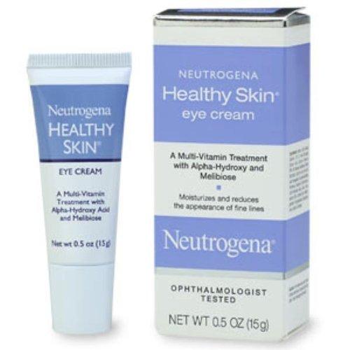 Neutrogena Crème Contour des Yeux santé, 0,5 once