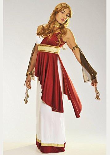 Magic Box Señoras Adultas Imperio Romano Traje de la ...