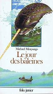 """Afficher """"Le Jour des baleines"""""""