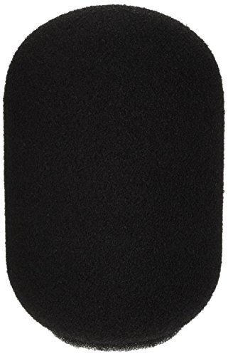 Shure A7WS Gray Large Close-Talk Windscreen for SM7 Models