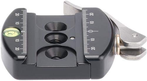 Really Right Stuff B2-LR II 60mm Lever-Release Style Quick-Release Clamp