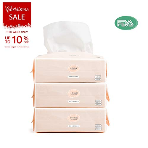 Expert choice for facial tissue wet dry