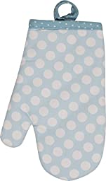 Handstand Kitchen Child\'s Classic Polka Dot Oven Mitt