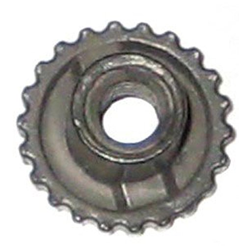 (Porter Cable 59380/59381 Hinge Butt Template Replacement Nut # 857990)
