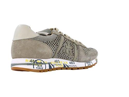 PREMIATA Herren Sneaker Grau