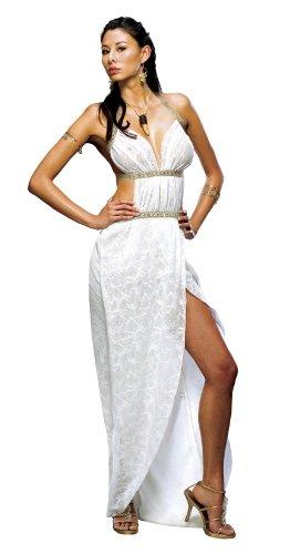 Queen Gorgo Costume (Queen Gorgo Adult Costume - X-Small)